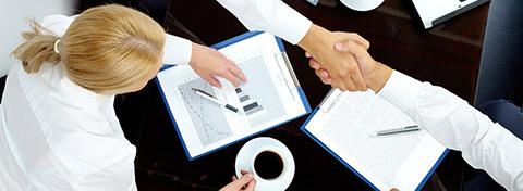 Partenariat entreprises crèche