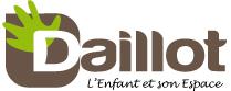 Logo Daillot meubles crêche Vosges