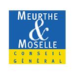 Logo Conseil Général 54