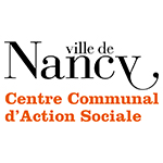 Logo Nancy CCAS